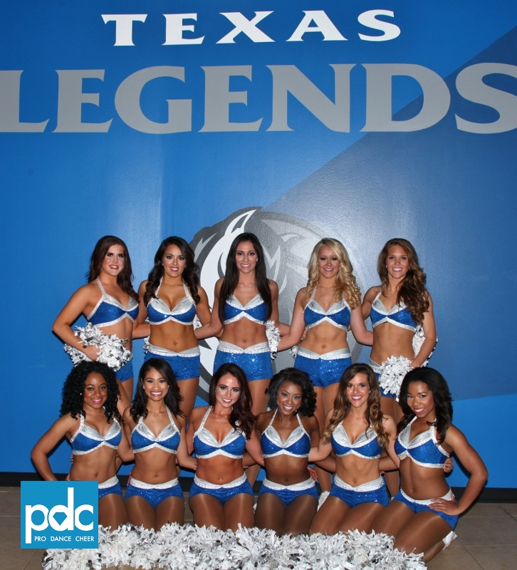 meet the texas legends dancers next step