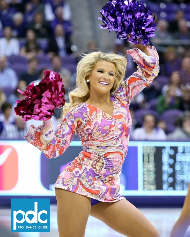 TCU Showgirls (1