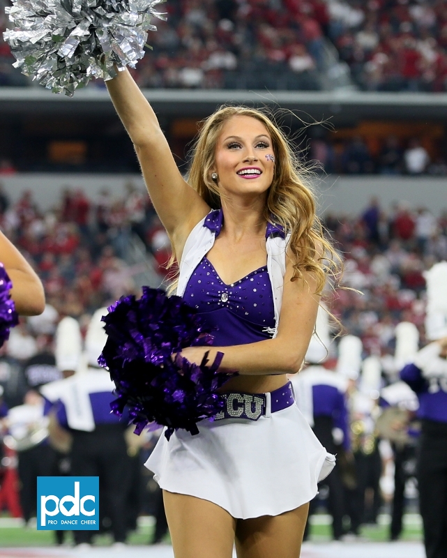 TCU Showgirls (14