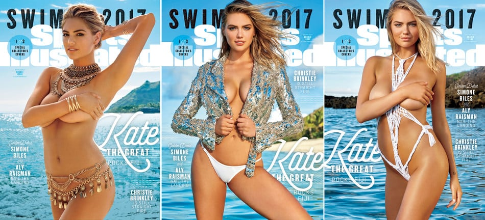 0e10075bf6ac9 Sports Illustrated Swimsuit Issue ON SALE NOW (Photo credit  Yu Tsai SPORTS  ILLUSTRATED Courtesy of PRNewswire)