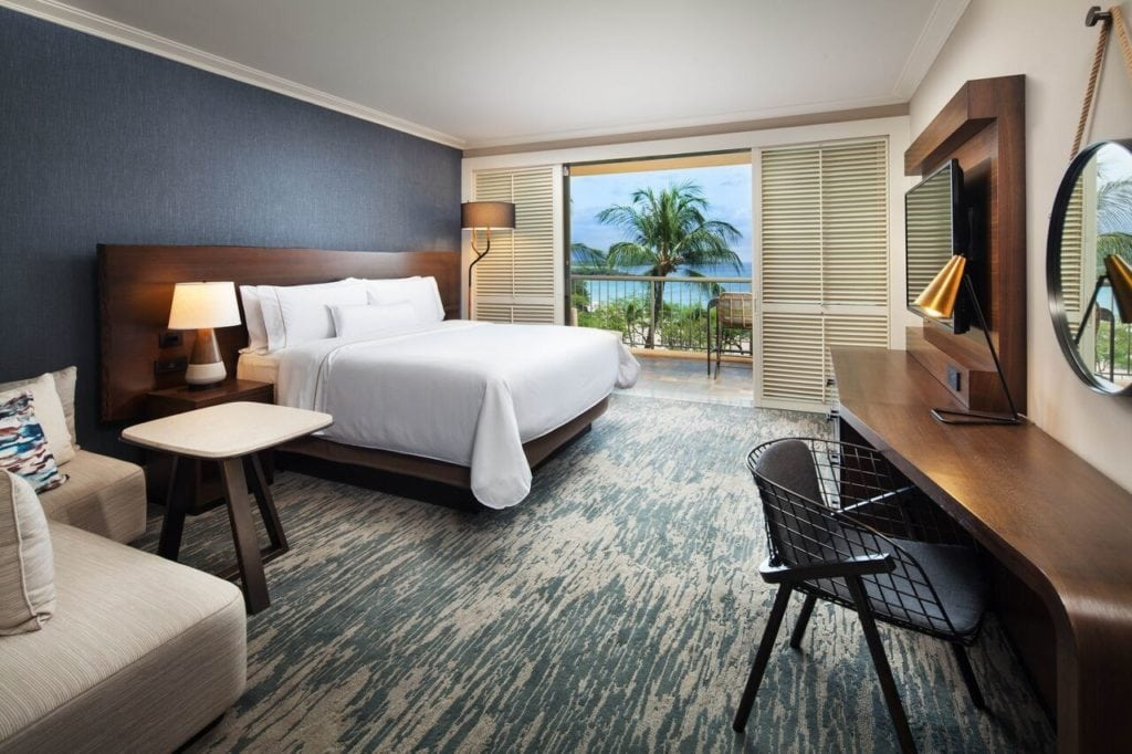 Westin Hotels Resorts To Debut On The Big Island In Hawaii Pro