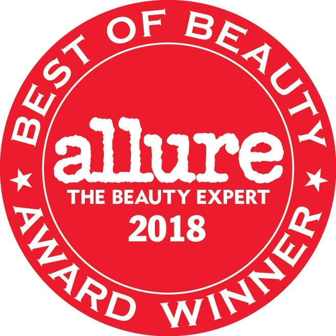 Allure Best Of Beauty 2020.Vita Liberata Body Blur Wins 2018 Allure Best Of Beauty