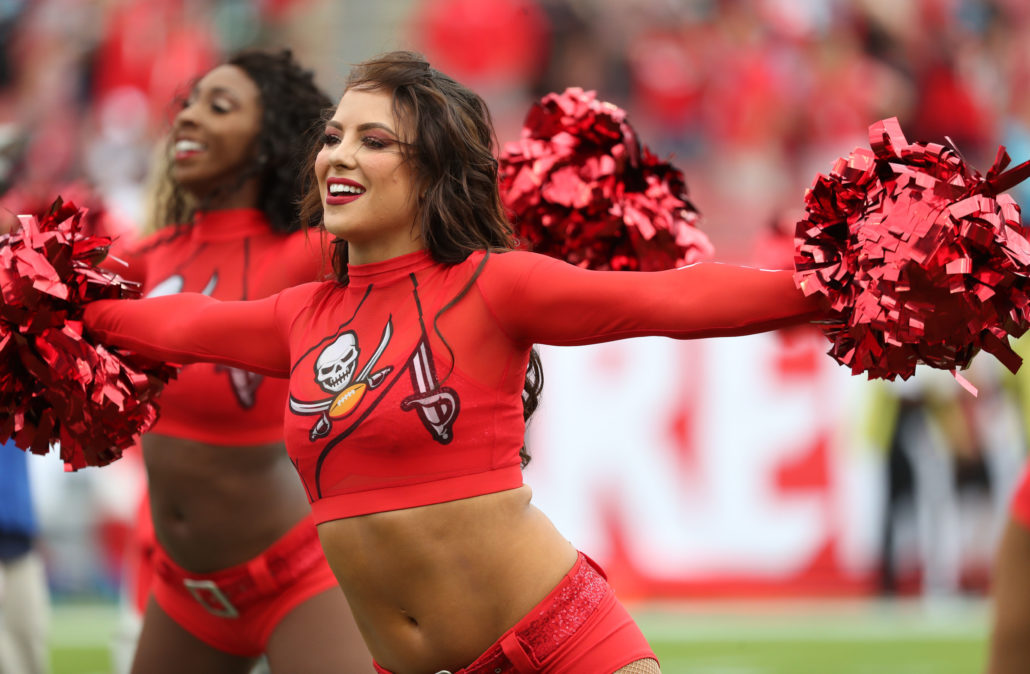 tampa bay buccaneers cheerleaders 2019 auditions info pro dance cheer tampa bay buccaneers cheerleaders 2019