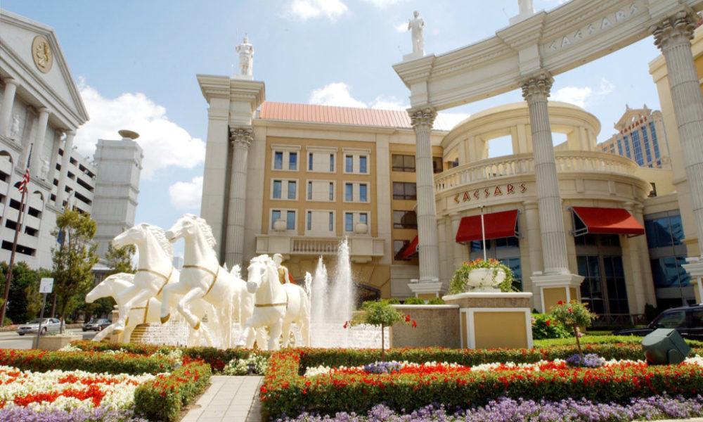 Caesar Atlantic City