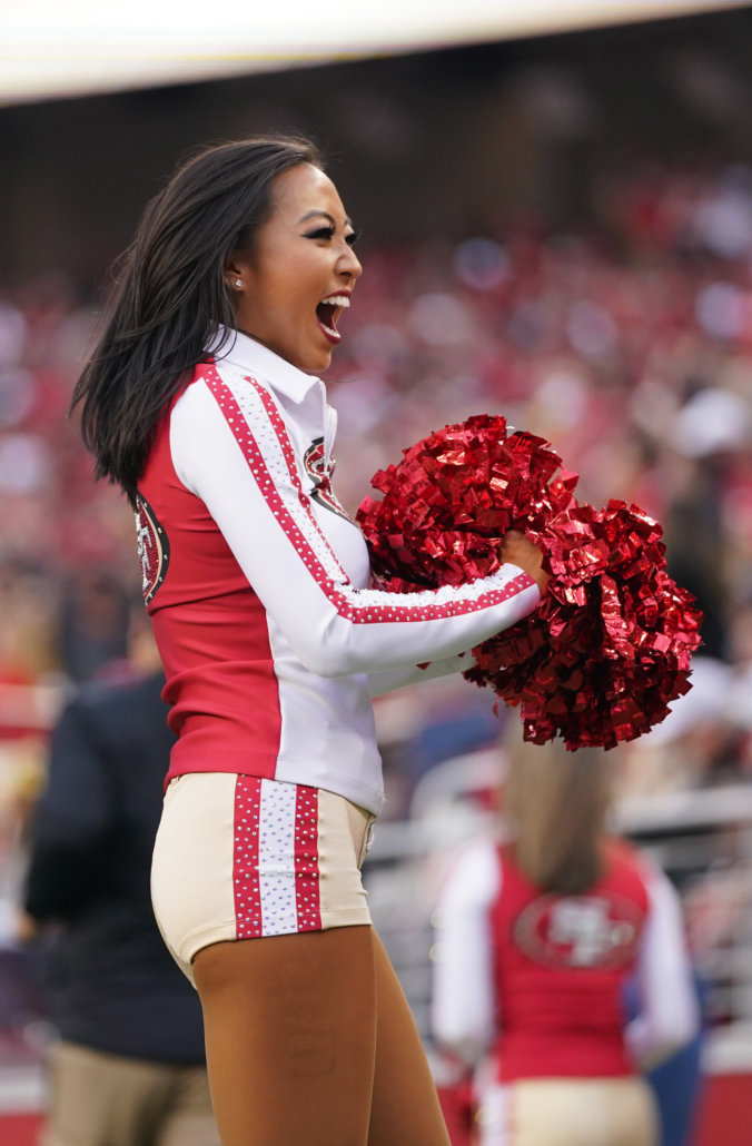 California All Stars Cheerleaders | Cheerleading, Cheer