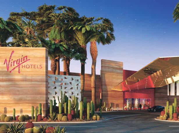 Virgin Hotels Las Vegas Announces World-Class Restaurant Partners - Pro Dance Cheer